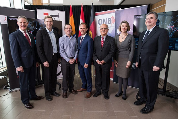 University of New Brunswick partners with IBM in opening ...