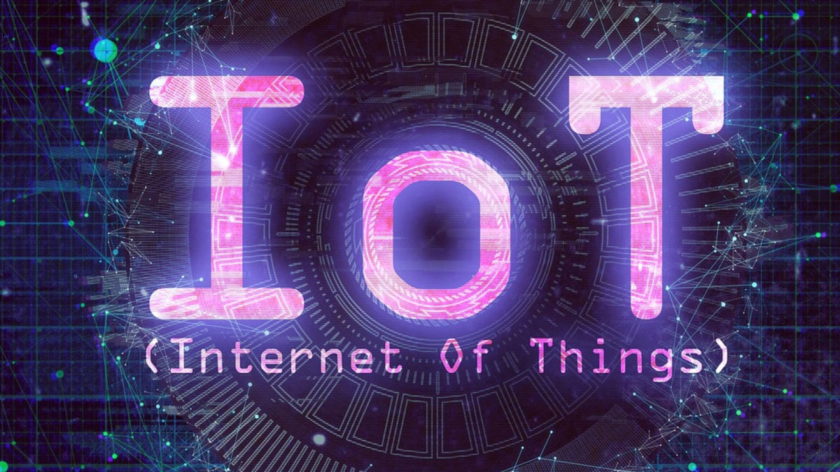 Move to secure IoT devices