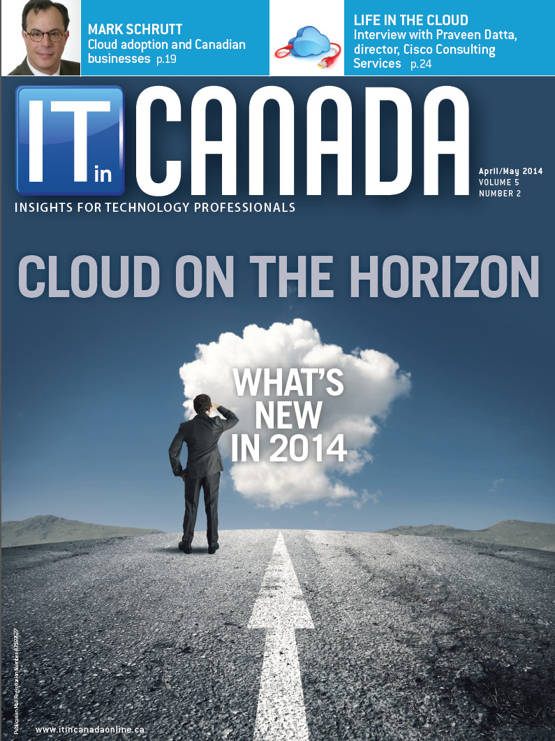 ITC April May cover 2014