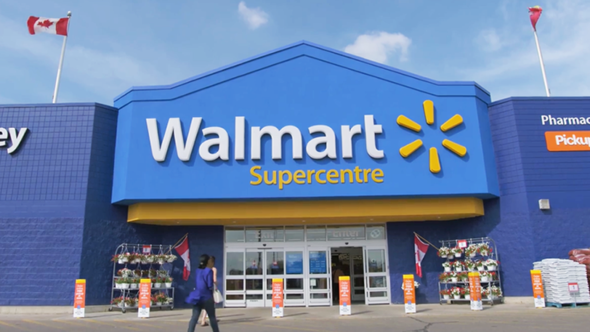 Walmart Canada to invest $3.5 billion to bring you better shopping experience