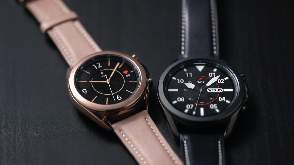 Samsung Canada launches the Galaxy Watch3 and Galaxy Buds Live