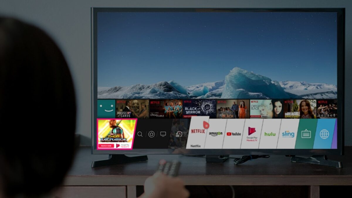 LG Smart TVs now have access to Amazon Music App