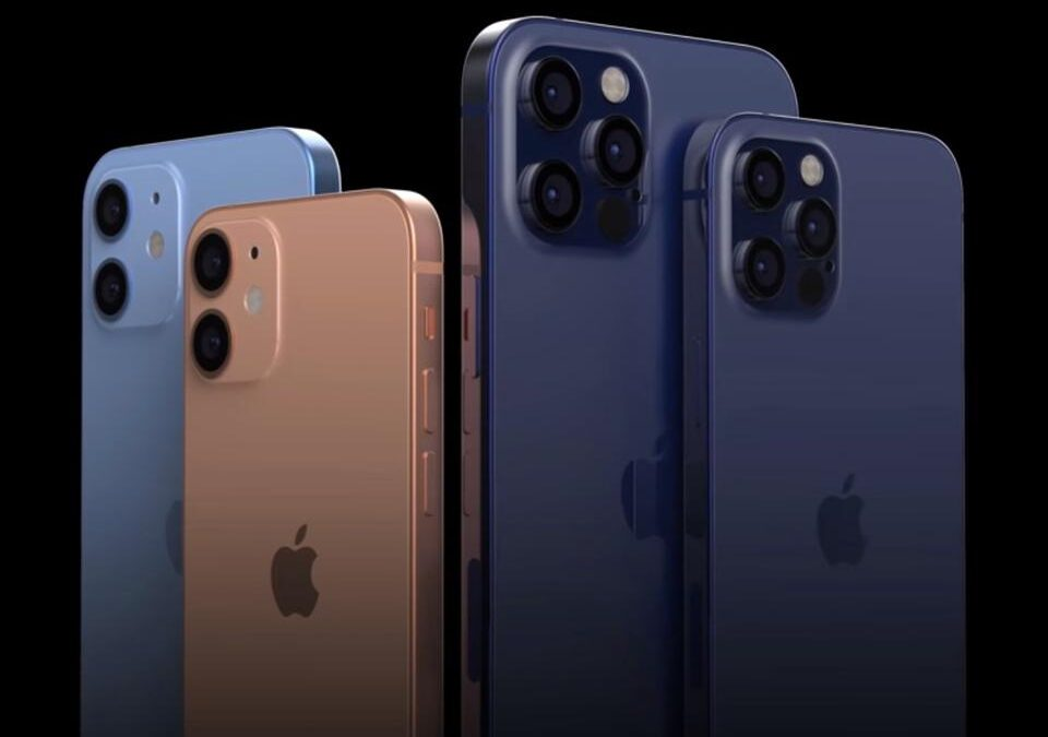 Apple launches the iPhone 12 Pro and iPhone 12 Pro Max with 5G, 'best iPhone lineup ever'