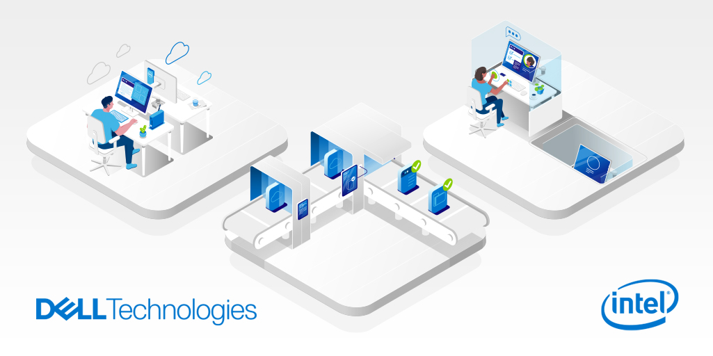 Dell launches the Hybrid Client – a modern client solution for the new normal
