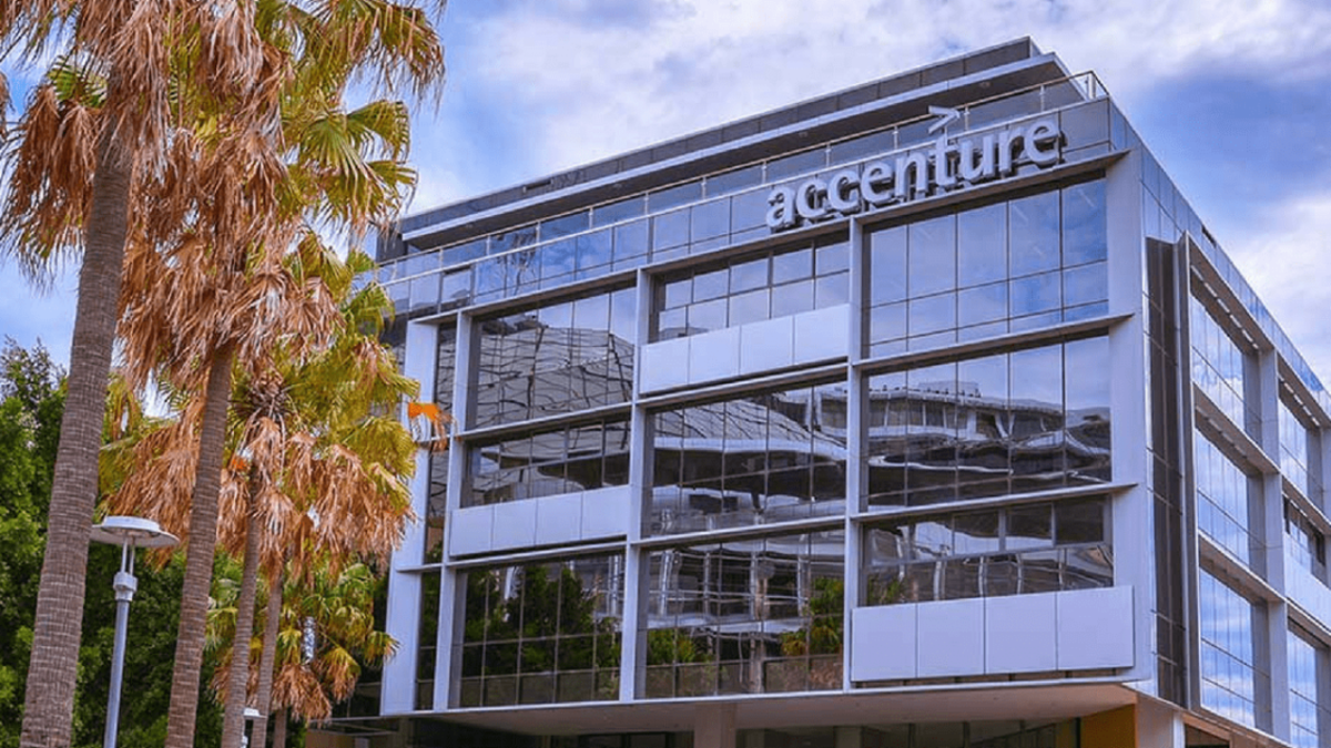 Accenture to acquire Ottawa-based consultancy Avenai