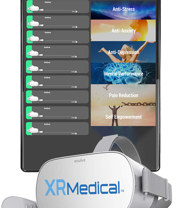 XR Medical Solutions mobile app donates free subscriptions for one year to Global Hospital, Ambulance, Fire and Senior Care staff