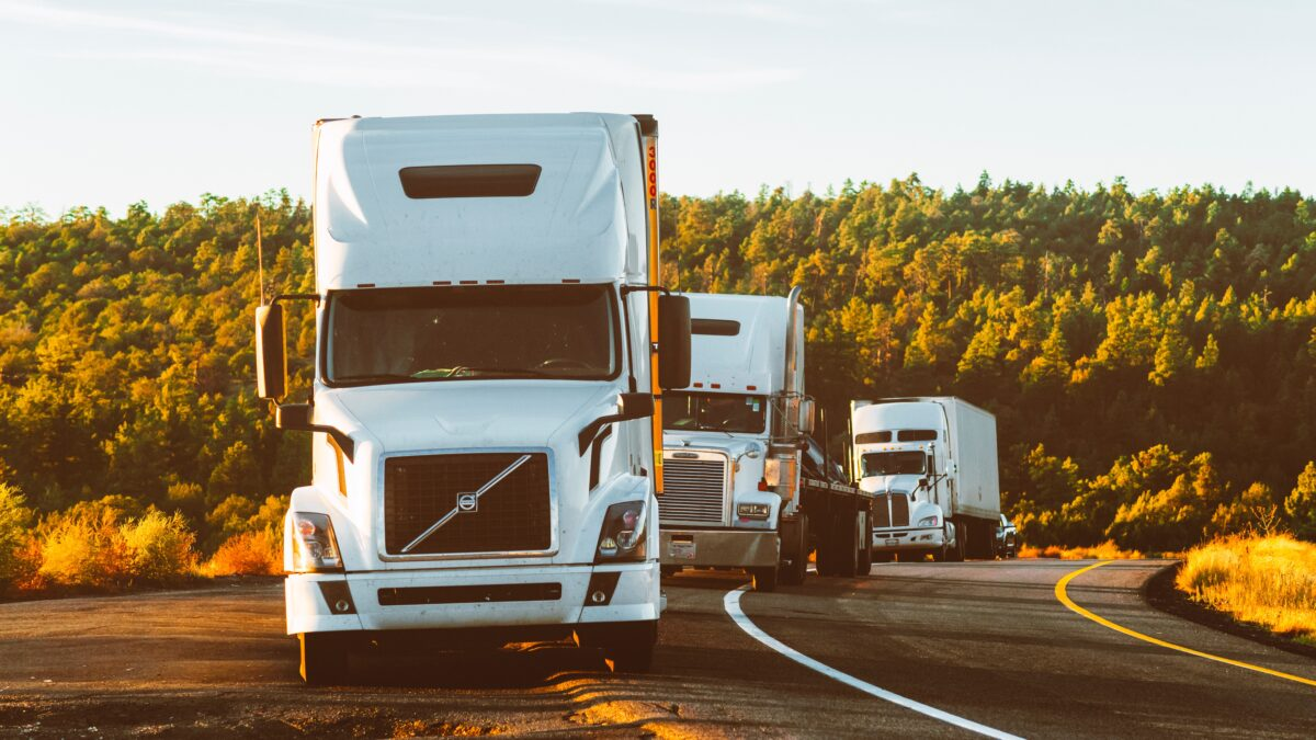 Two companies partnered with the Ontario government to rollout next-gen automated trucking technology