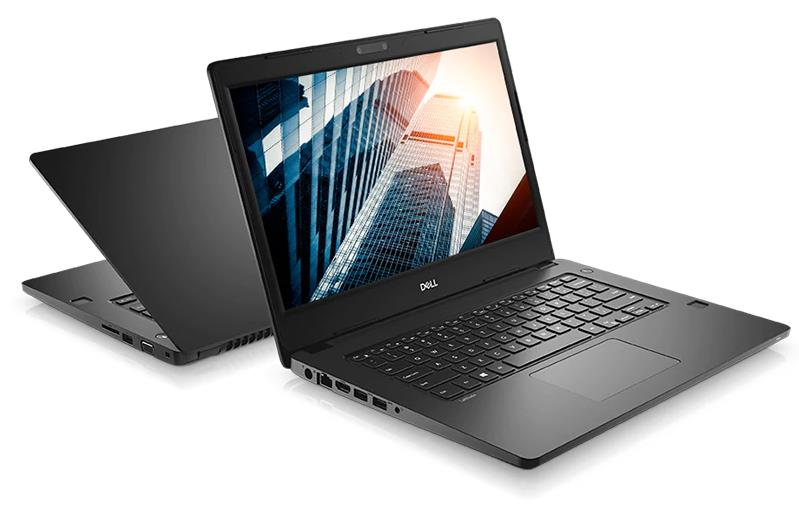 The new Dell Inspiron Family allows you to work and play in style