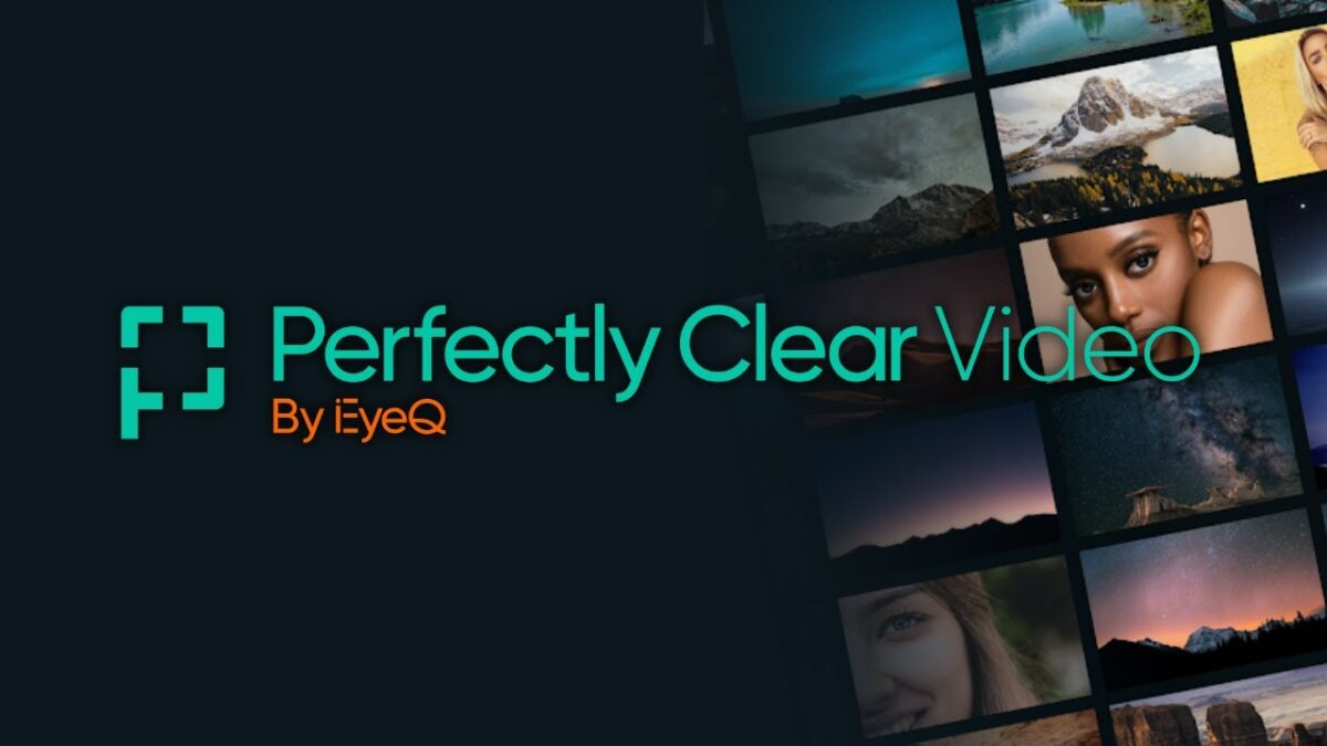EyeQ releases new real-time AI video enhancement technology to change video quality for businesses