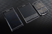 Shame on BlackBerry