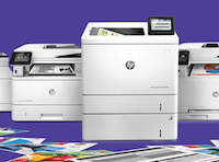 HP's new product line of printers aims to provide the right solution for your business