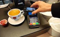 Adoption of mobile payments lower than expected