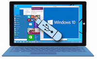 How to: Reducing The Windows 10 Installation File Size Via DISM