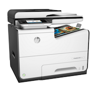 Video Review: HP PageWide Pro MFP 577 dw printer
