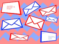 Reduce reliance on letter mail