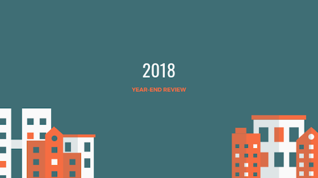 A year-end review of your company's policies