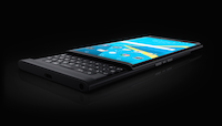 BlackBerry looks to bring privacy and productivity back to the smartphone market