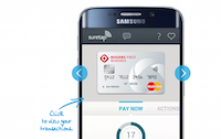 suretap introduces reloadable prepaid card
