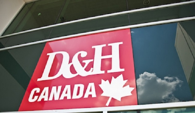 D&H Canada marks 10th anniversary with $10K reseller contest