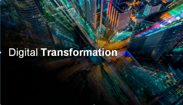 004| Dell-EMC's Bryan Jones on points to ponder when taking your digital transformation journey