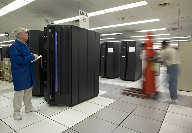 Managed services trend adding speed, flexibility, cost-benefit to IT operations