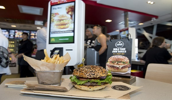 McAttack: Hackers strike at McDonald's Canada career site