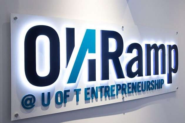 U of T's ONRamp aims to give Ontario startups a leg up