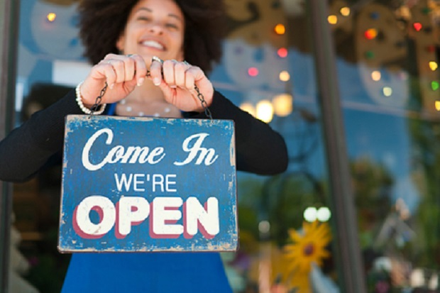 Four ways small businesses can up their game and thrive in the digital era