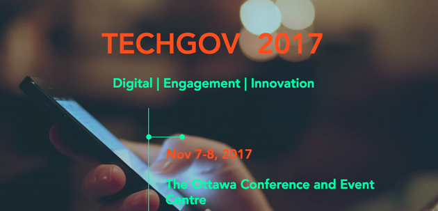 TechGov Forum: Are you ready to become an agent of digital transformation?