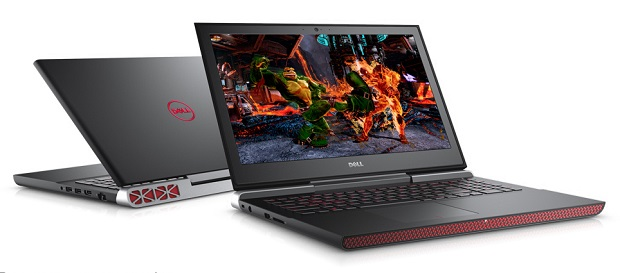 Dell gets its game on with affordable gaming Inspiron 15 7000
