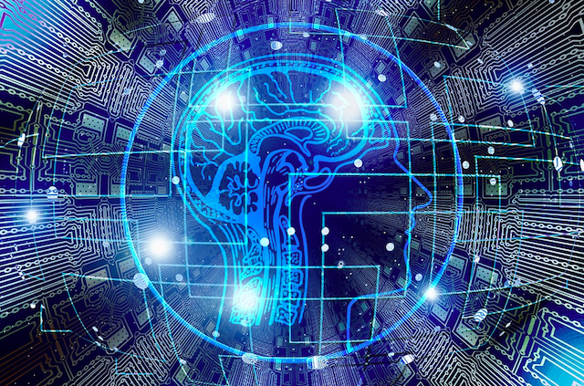 Three ways AI can improve your small business's finances