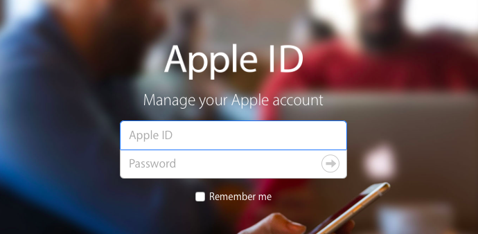 Change your Apple password. Now.