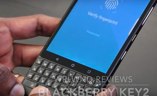 Should you get the BlackBerry Key2?