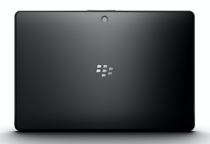 BlackBerry tablet, Gear S3 and a new tech event