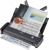 A scanner lightly