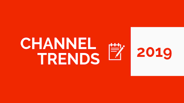 Savvy, Sustainable and Secure: Channel Trends for 2019