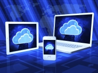 Cloud to be another tool in the toolkit
