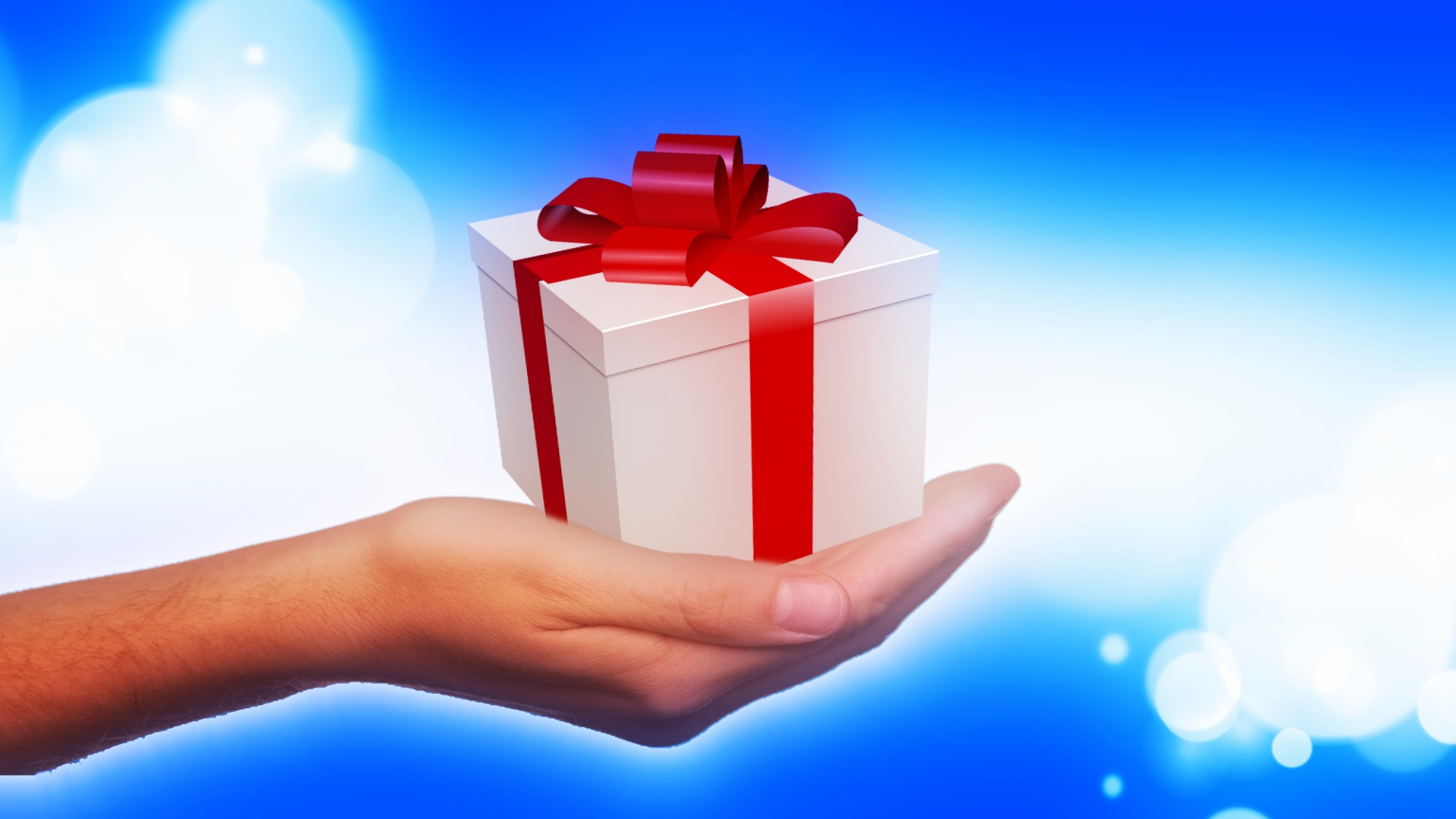 Unwrap the gift of cloud technology this holiday season