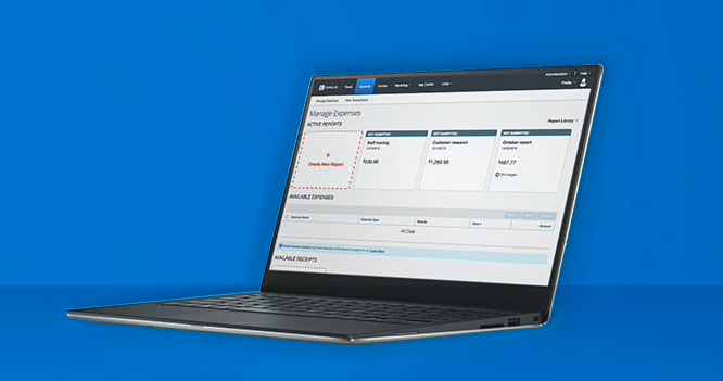 Why updated expense management systems benefit everyone