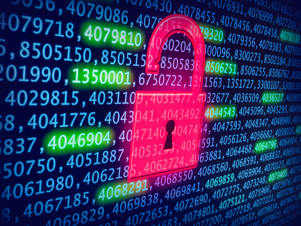 Help defeat ransomware