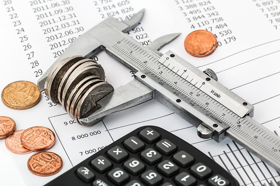Six ways to cash in on business expense data