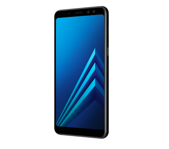 Galaxy A8 now available in Canada