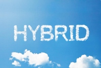 Where are enterprise companies in their hybrid cloud journey?