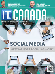 Jan/Feb digital edition: Social Media