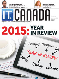 2015: Year in Review issue