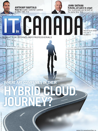 March/April digital edition: Hybrid cloud journey