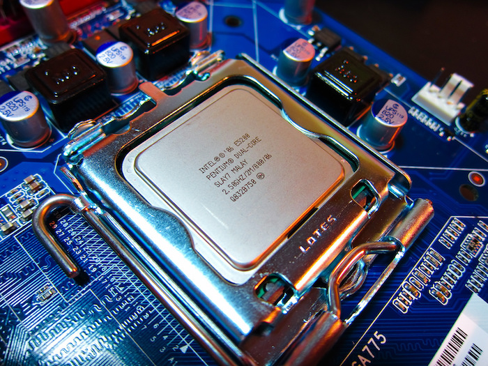 A design flaw in Intel processors could slow your computer down by up to 30 per cent