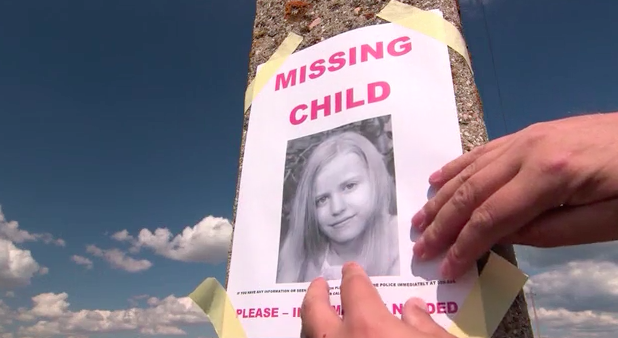 How Azure is helping in the search of missing children