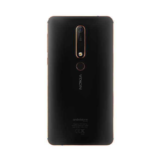 5 new Nokia phones are now available in Canada