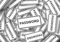 Practical password policy